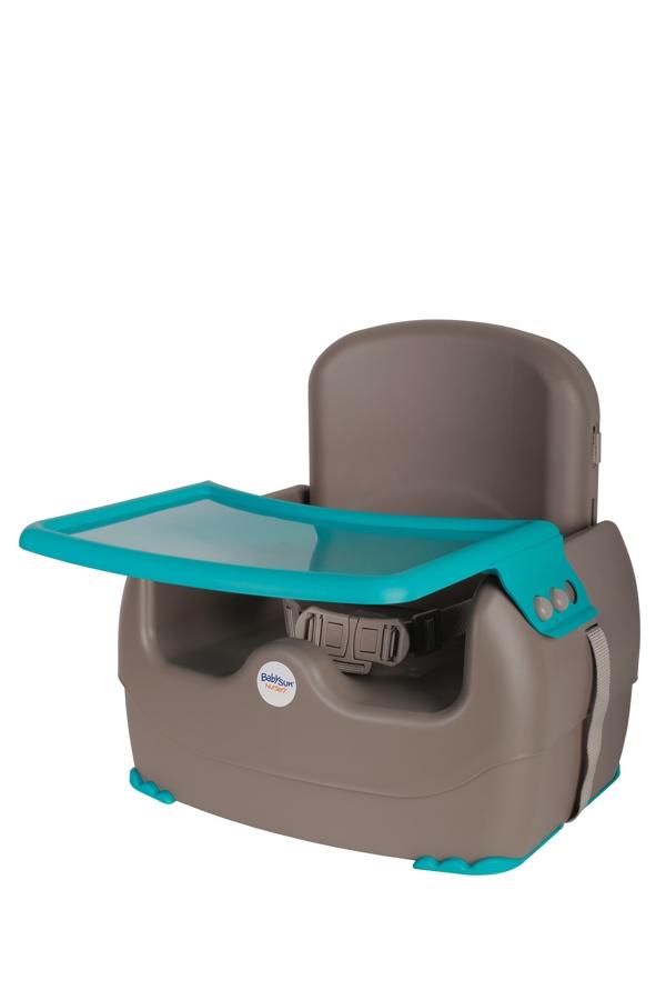 r hausseur de chaise pour b b equipements nomades garalabosse. Black Bedroom Furniture Sets. Home Design Ideas