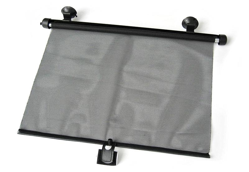 pare soleil rideau enrouleur pour lunette arri re ou vitre lat rale voiture accessoires. Black Bedroom Furniture Sets. Home Design Ideas