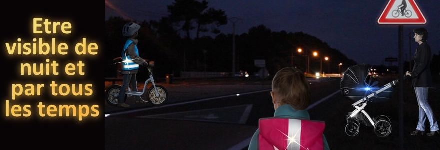 sécurité routière des enfants
