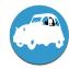 voitures accessoires sécurité et confort