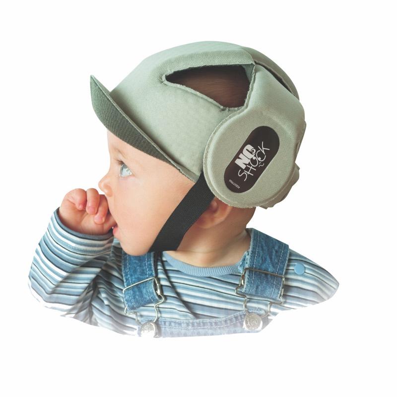 bonnet de protection no shock antichoc casques harnais. Black Bedroom Furniture Sets. Home Design Ideas