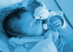 Sécurité du somail des enfants et des bébés