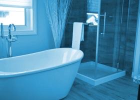 Sécurité du bain et du change des bébés et des enfants