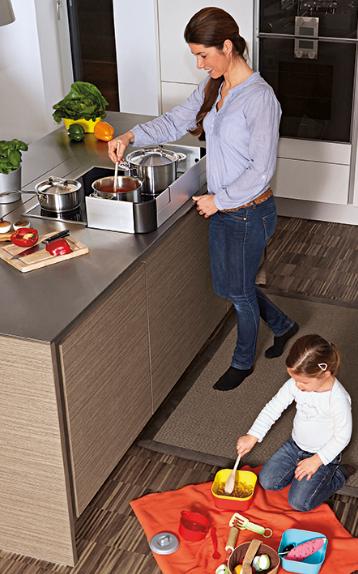 protection pour plaque de cuisson protection cuisine. Black Bedroom Furniture Sets. Home Design Ideas