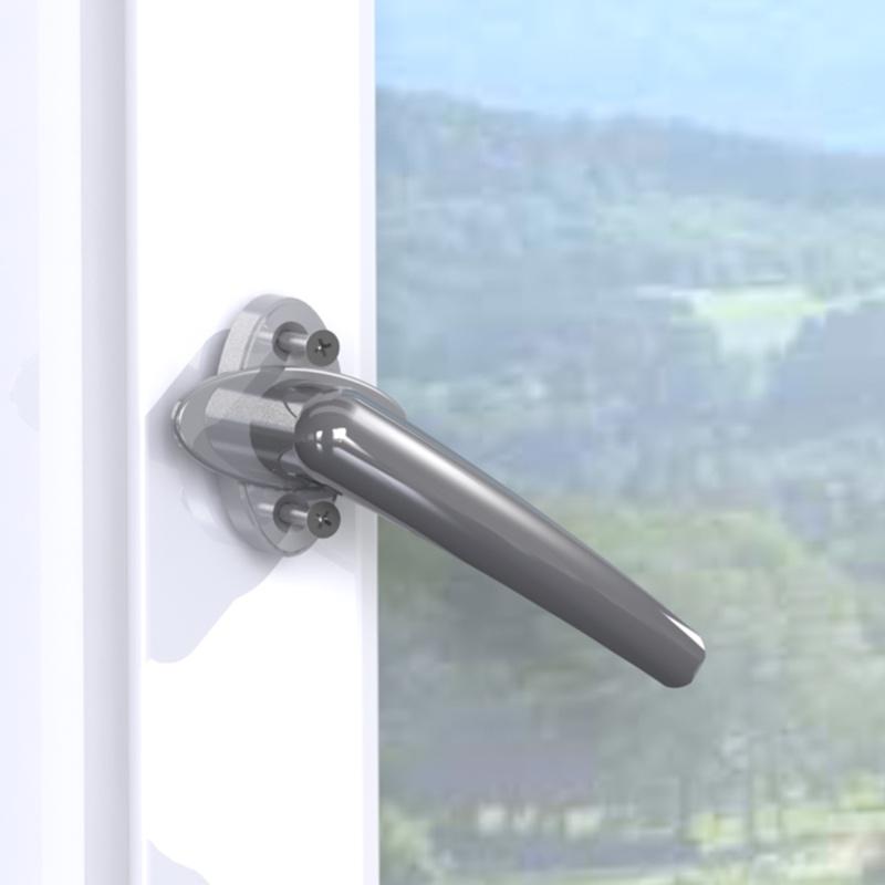 Systeme de fermeture fenetre id es de for Systeme de securite fenetre