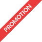 Bandeau promotion