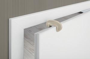 Bloque-porte taupe - Porte - Protection des doigts/Bloque porte ...