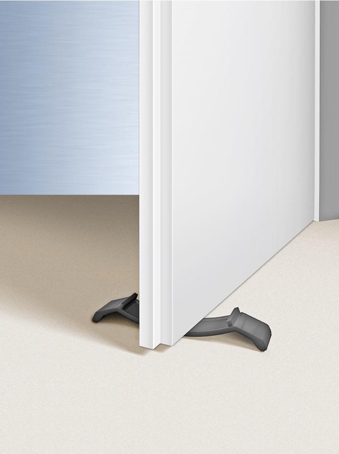 cale porte porte protection des doigts bloque porte garalabosse. Black Bedroom Furniture Sets. Home Design Ideas