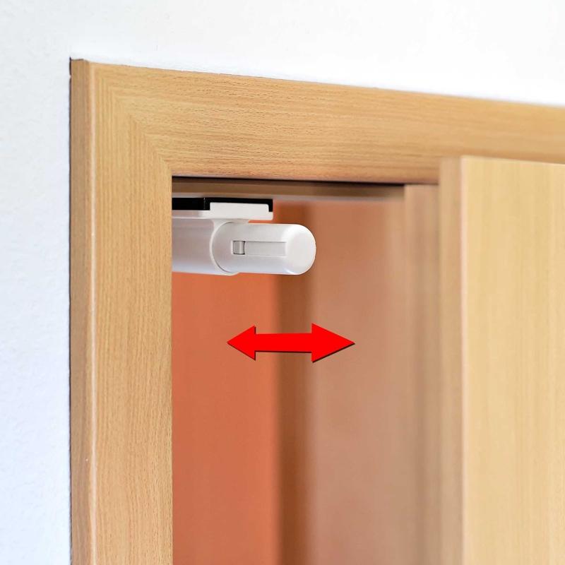 frein de porte porte protection des doigts amortisseurs de porte bloque charni res. Black Bedroom Furniture Sets. Home Design Ideas