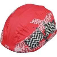 Protection anti-pluie pour casque de vélo, modèle garçon