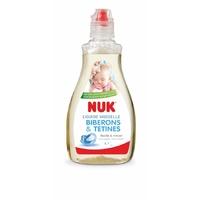 Liquide vaisselle spécial bébé