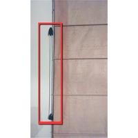 Dispositif de sécurisation des chaînettes de stores