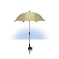 Ombrelle anti-uv pour poussette, sable