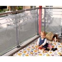 Filet de sécurité balcon