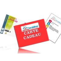 Carte Cadeau Garalabosse
