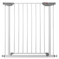 Barrière sécurité enfant - Installation par pression