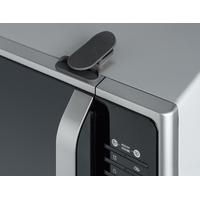 Verrou DesignLine pour appareil ménager, anthracite