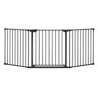 Barrière de sécurité - Set de 3 pièces
