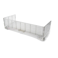 Protection plaque de cuisson, transparent
