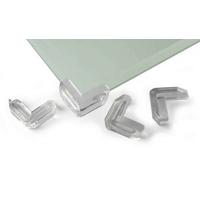 Protège-coins pour table en verre (transparents)