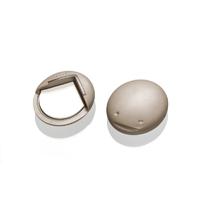 Protège-coins DesignLine taupe