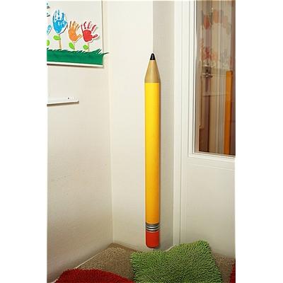 protection angle de mur deluxe crayon interieur exterieur antichoc. Black Bedroom Furniture Sets. Home Design Ideas