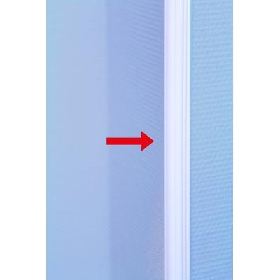 protection angle de mur blanc sur mur bleu_yapa-ac-016