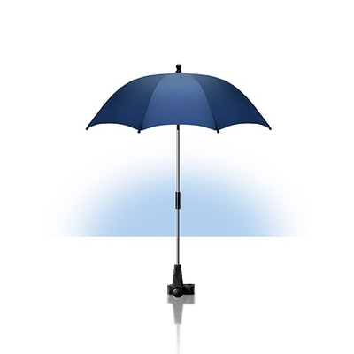 ombrelle poussette bleu marine_YAPA-CL-012