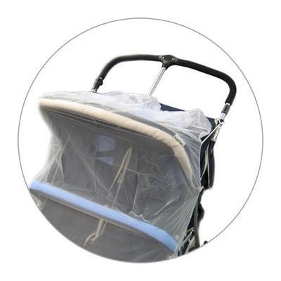 moustiquaire poussette double sport yapa-cl-022