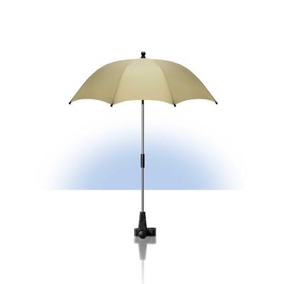 ombrelle poussette sable beige YAPA-CL-010