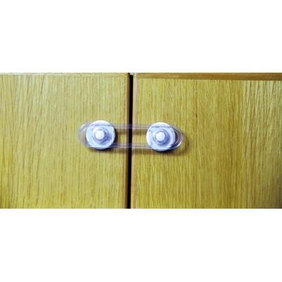fermeture placard securite enfant mini loquets-D YAPA-CA-016