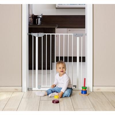 barrière de sécurité enfant pour empecher bébé de se blesser