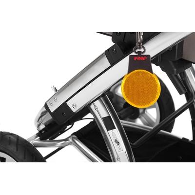 lampe LED Sécurité routière poussette_YAPA-PC-001