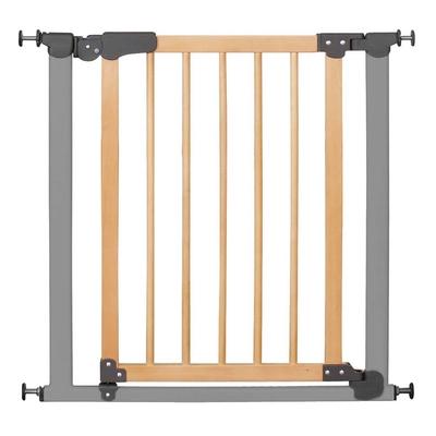 barrière sécurité pression grise et bois_yapa_pa_003