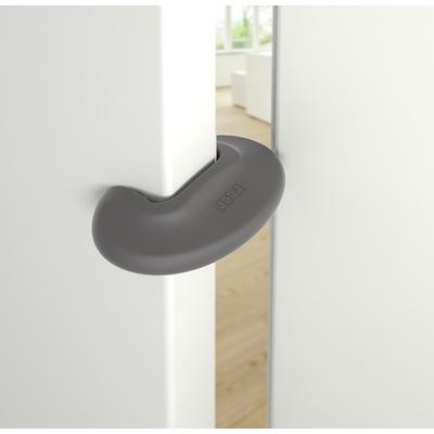 bloque porte designline couleur anthracite sur porte_yapa_pd_001