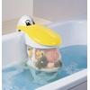 Coffre jouets de bain Pélican