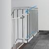 Kit de fixation pour barrière d'escalier