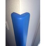 Protection angle de mur Deluxe Bleu (interieur/exterieur)