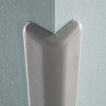 Protection angle de mur Deluxe Gris (interieur/exterieur)