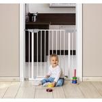 Barrière de sécurité enfant sans trou ni vis