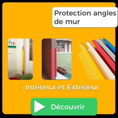 gamme professionnelle protection angle de mur