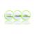 lot de 3 brosses à dent de sécurité pour apprentissage YAPA-CE-002