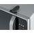 Designline Verrou sécurité  Micro onde anthracite_YAPA_CU_001