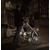 lampe LED Sécurité routière poussette nuit_YAPA-PC-001