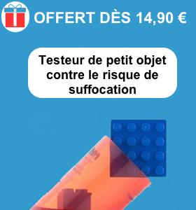 cadeau testeur petit objet anti suffocation - garalabosse