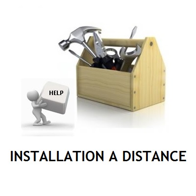 INSTALLATION-A-DISTANCE