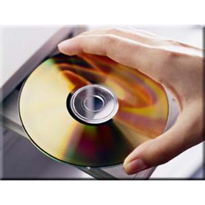 Régénération d'un CD-ROM d'installation pour système ULTIMATE DIAG ONE