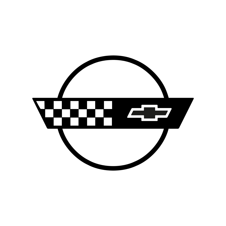stickers-corvette-chevrolet-ref41-autocollant-voiture-sticker-auto-autocollants-decals-sponsors-racing-tuning