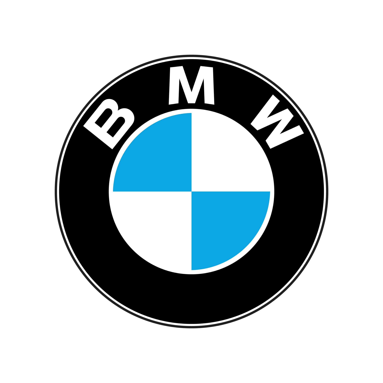 STICKERS BMW