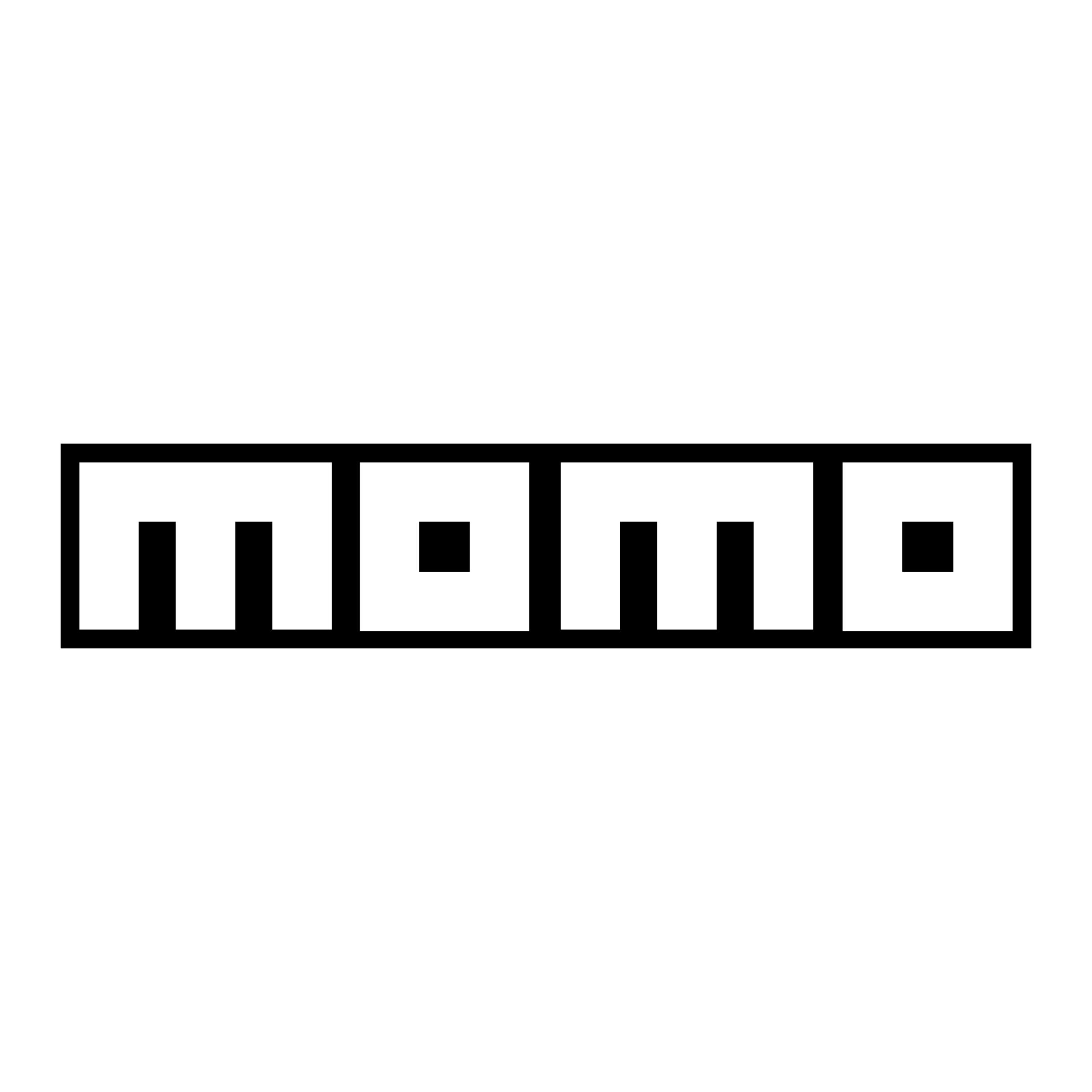 sticker momo ref 2 tuning audio sonorisation car auto moto camion competition deco rallye autocollant